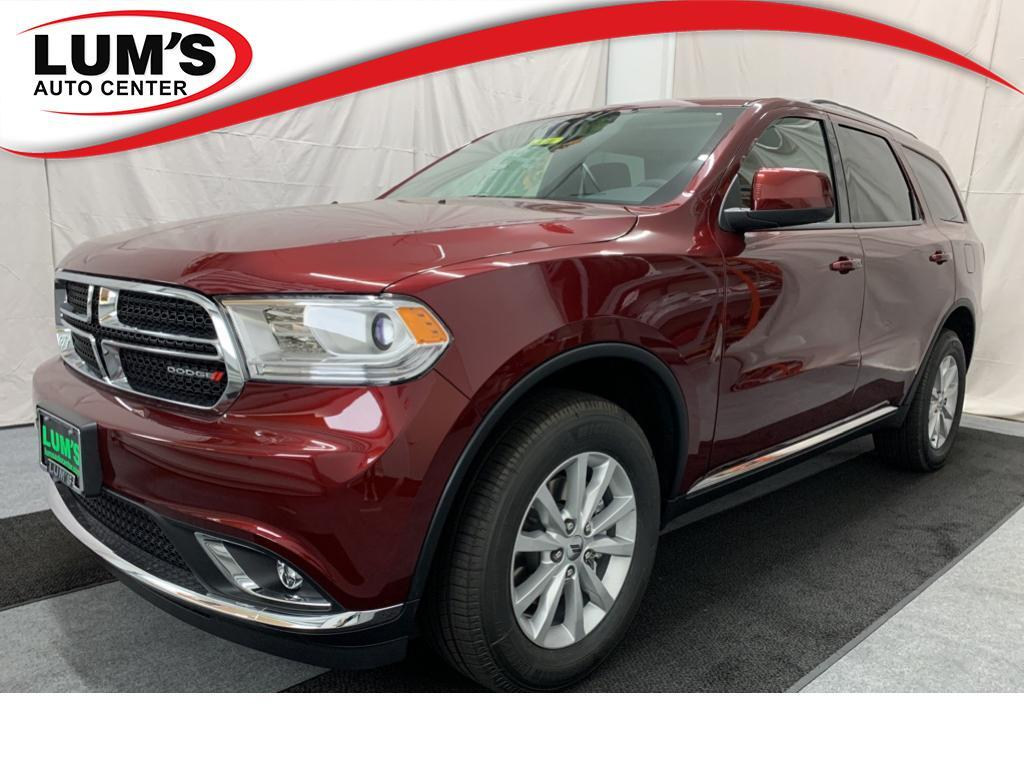 2020 Dodge Durango SXT PLUS AWD Warrenton OR