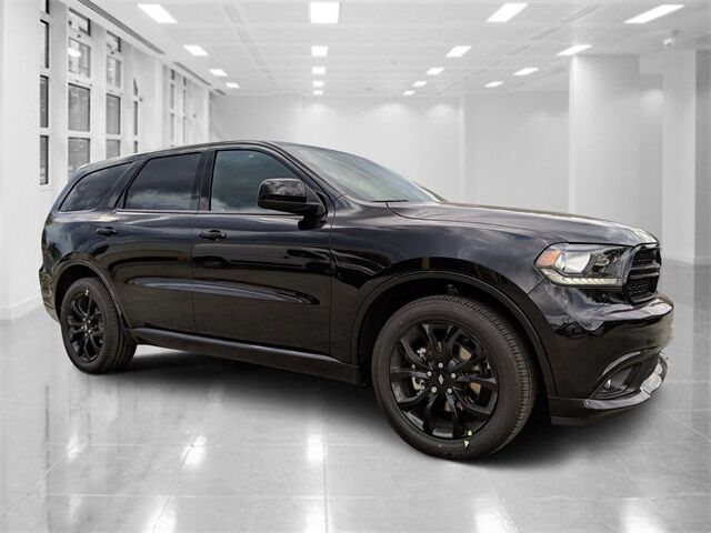 2020 Dodge Durango SXT PLUS RWD Winter Haven FL