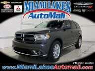 2020 Dodge Durango SXT Plus Miami Lakes FL
