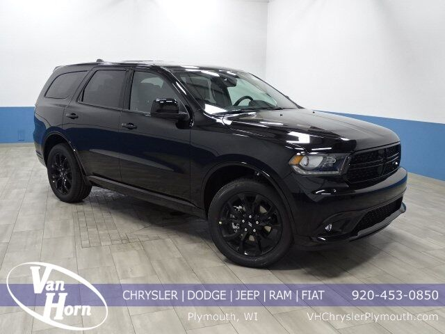 2020 Dodge Durango SXT Plus Milwaukee WI