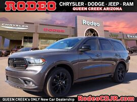 2020_Dodge_Durango_SXT Plus_ Phoenix AZ