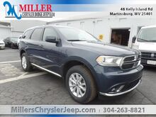 2020_Dodge_Durango_SXT Plus_ Martinsburg