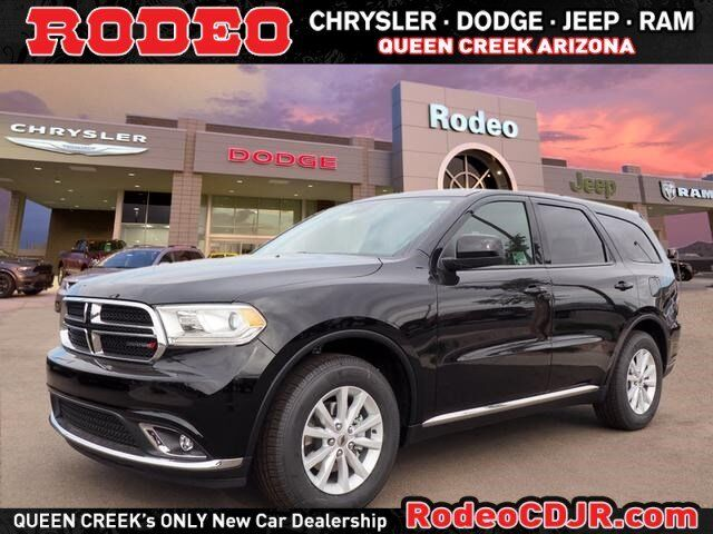 2020 Dodge Durango SXT Queen Creek AZ