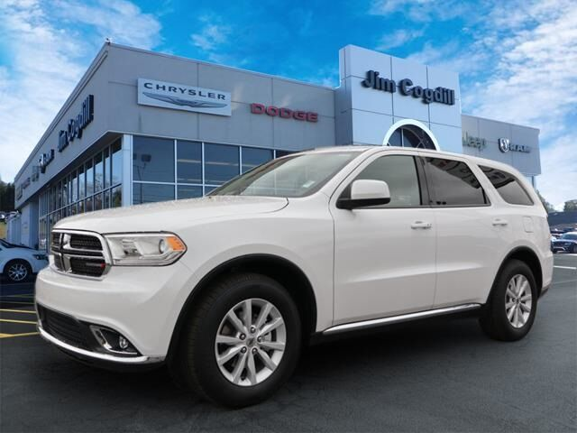 2020 Dodge Durango SXT RWD Knoxville TN