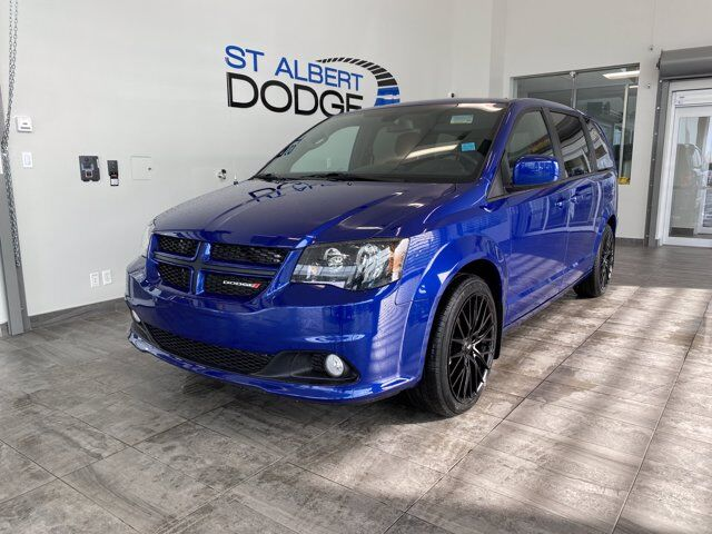 2020 Dodge Grand Caravan GT St. Albert AB