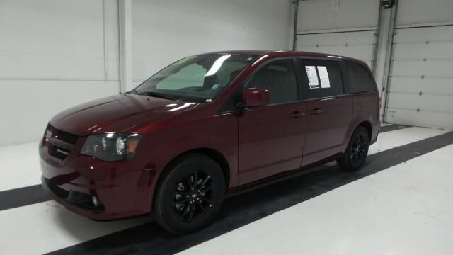 2020 Dodge Grand Caravan GT Wagon Topeka KS