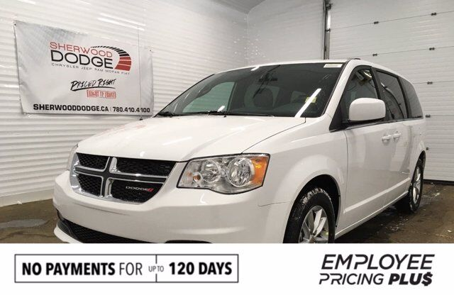 2020 Dodge Grand Caravan Premium Plus Sherwood Park AB