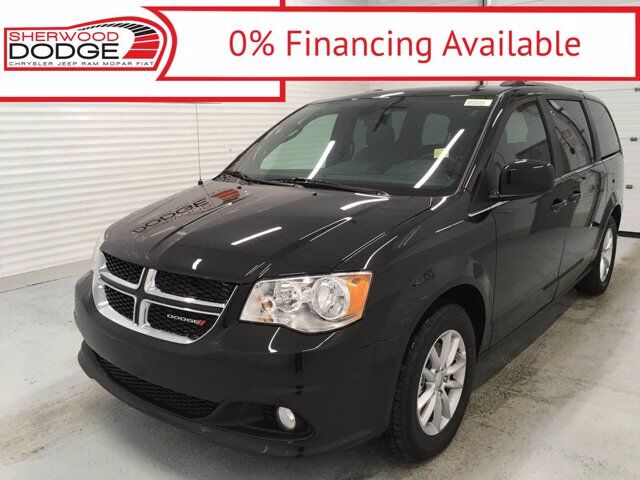 2020 Dodge Grand Caravan Premium Plus | POWER DOORS | BACK CAM | STOW N GO