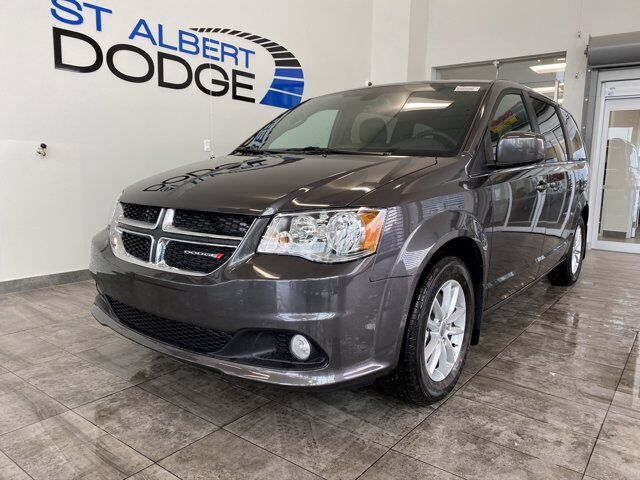 2020 Dodge Grand Caravan Premium Plus St. Albert AB
