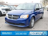 Dodge Grand Caravan SE Canada Value Package 2020