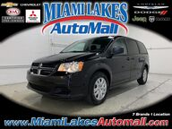 2020 Dodge Grand Caravan SE Miami Lakes FL