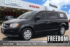 2020_Dodge_Grand Caravan_SE (NOT AVAILABLE IN ALL 50 STATES)_ Delray Beach FL