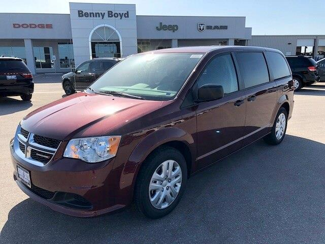 2020 Dodge Grand Caravan SE (NOT AVAILABLE IN ALL 50 STATES) Lockhart TX