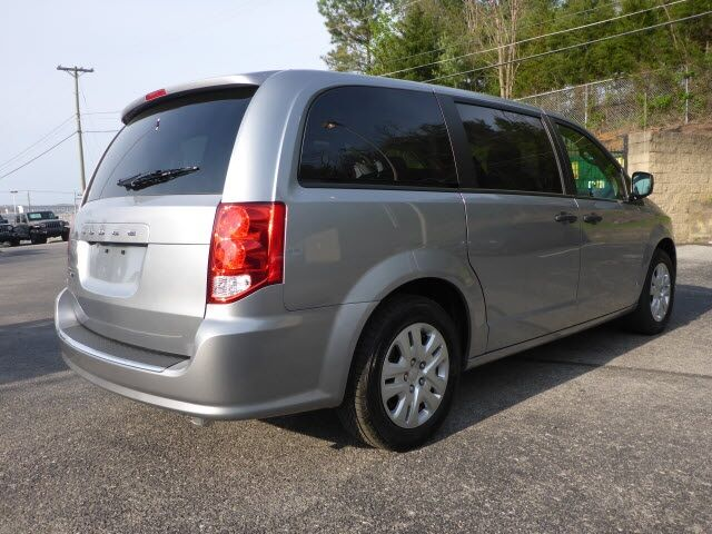 2020 Dodge Grand Caravan SE (NOT AVAILABLE IN ALL 50 STATES) Knoxville TN
