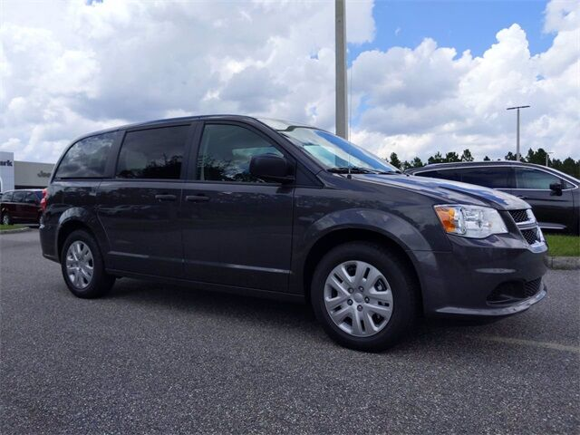 2020 Dodge Grand Caravan SE (NOT AVAILABLE IN ALL 50 STATES) Davenport FL
