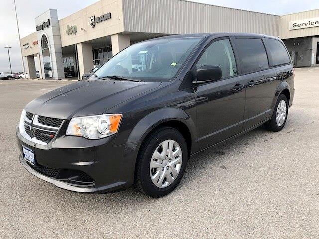2020 Dodge Grand Caravan SE (NOT AVAILABLE IN ALL 50 STATES) Gonzales TX