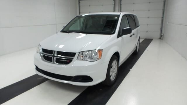 2020 Dodge Grand Caravan SE (NOT AVAILABLE IN ALL 50 STATES) Topeka KS