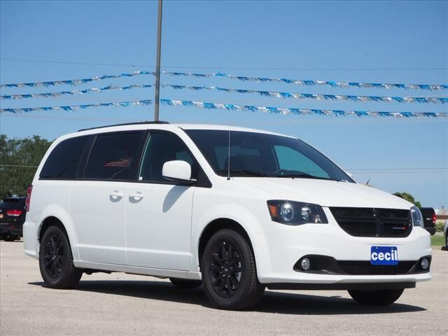 2020 Dodge Grand Caravan SE PLUS (NOT AVAILABLE IN ALL 50 STATES) Burnet TX