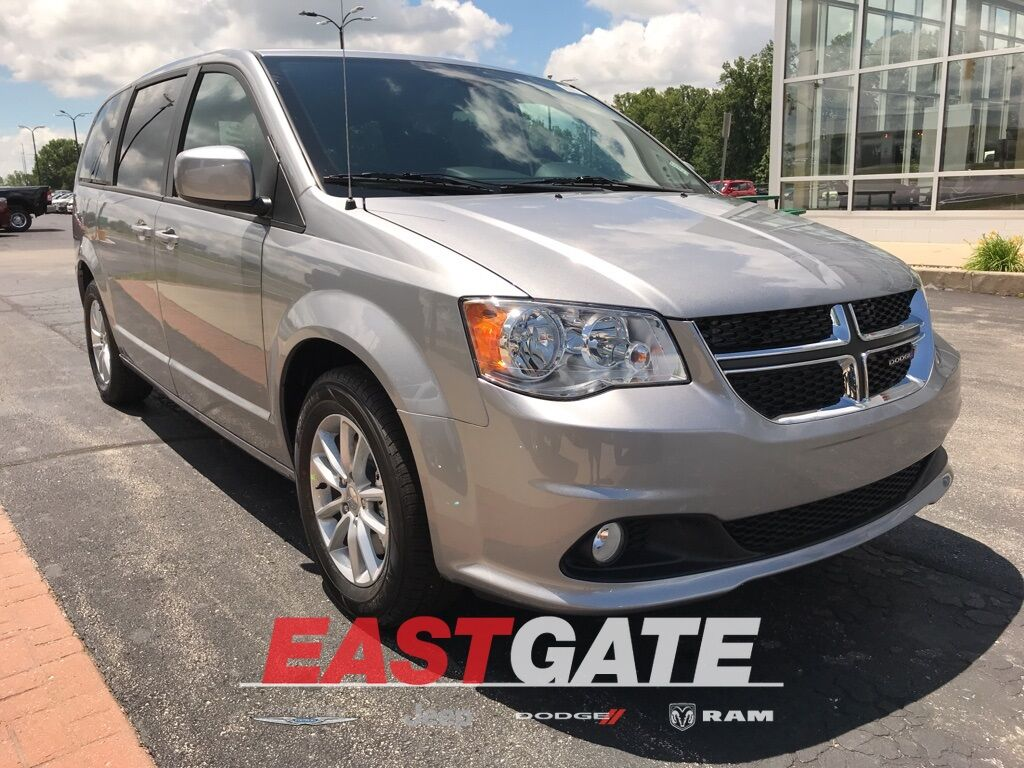 2020 Dodge Grand Caravan SE PLUS (NOT AVAILABLE IN ALL 50 STATES) Indianapolis IN