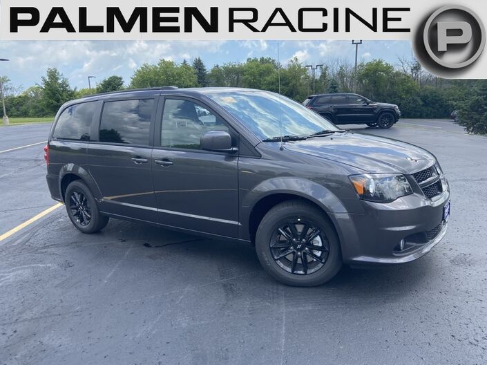 2020 Dodge Grand Caravan SE PLUS (NOT AVAILABLE IN ALL 50 STATES) Racine WI