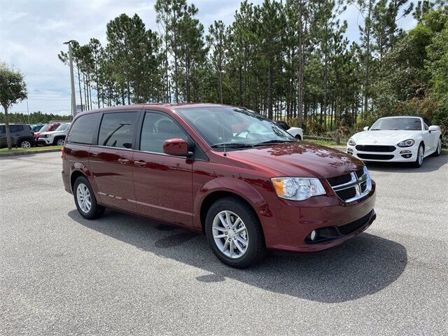 2020 Dodge Grand Caravan SE PLUS (NOT AVAILABLE IN ALL 50 STATES) Davenport FL