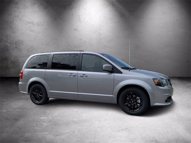 2020 Dodge Grand Caravan SE PLUS (NOT AVAILABLE IN ALL 50 STATES) Lake Wales FL