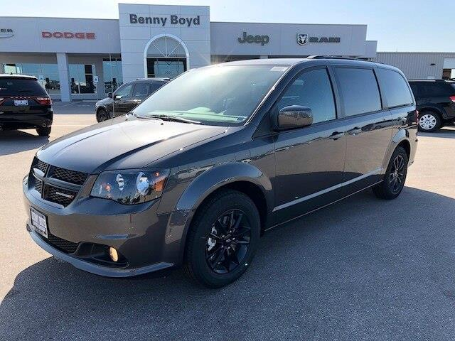2020 Dodge Grand Caravan SE PLUS (NOT AVAILABLE IN ALL 50 STATES) Lockhart TX