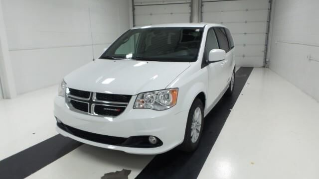 2020 Dodge Grand Caravan SE PLUS (NOT AVAILABLE IN ALL 50 STATES) Topeka KS