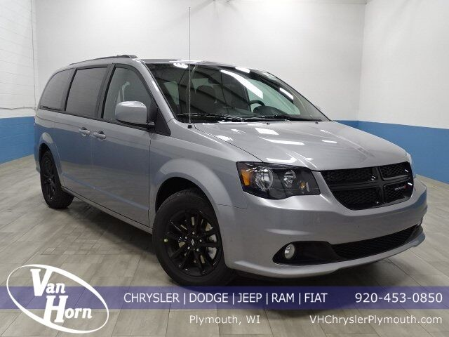2020 Dodge Grand Caravan SE PLUS (NOT AVAILABLE IN ALL 50 STATES) Plymouth WI