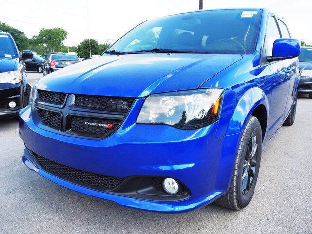 2020 Dodge Grand Caravan SE Plus New Braunfels TX