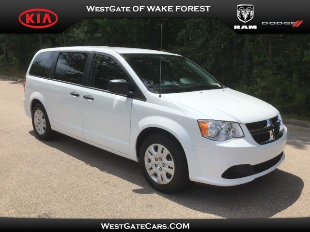 2020 Dodge Grand Caravan SE Raleigh NC