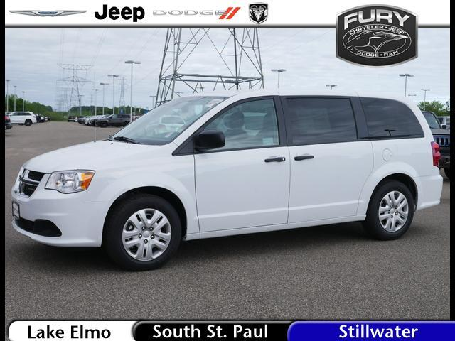 2020 Dodge Grand Caravan SE Wagon Stillwater MN