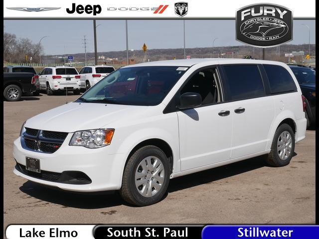 2020 Dodge Grand Caravan SE Wagon St. Paul MN