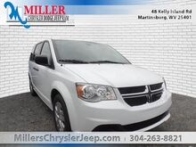 2020_Dodge_Grand Caravan_SE_ Martinsburg
