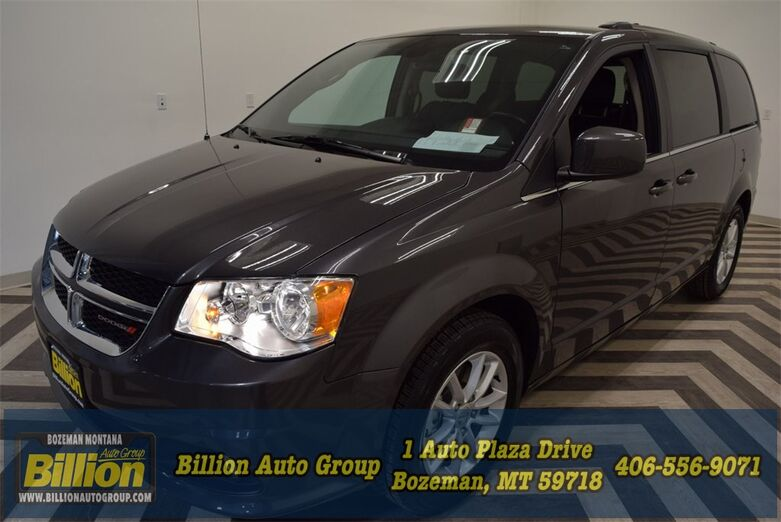 2020 Dodge Grand Caravan SXT Bozeman MT