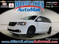 2020 Dodge Grand Caravan SXT Miami Lakes FL