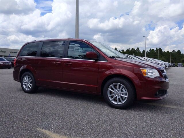 2020 Dodge Grand Caravan SXT (NOT AVAILABLE IN ALL 50 STATES) Davenport FL