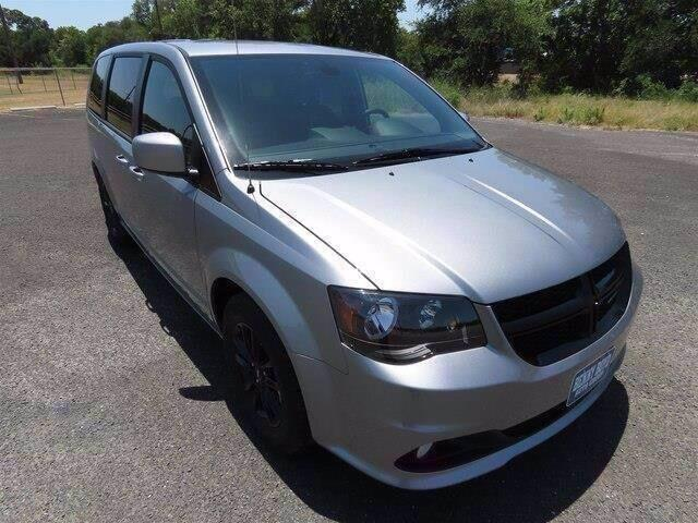2020 Dodge Grand Caravan SXT (NOT AVAILABLE IN ALL 50 STATES) Lampasas TX