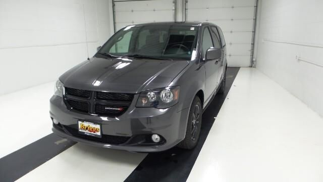 2020 Dodge Grand Caravan SXT (NOT AVAILABLE IN ALL 50 STATES) Topeka KS