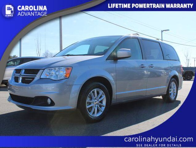 2020 Dodge Grand Caravan SXT Wilkesboro NC