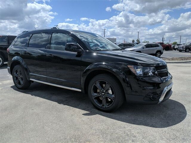 2020 Dodge Journey CROSSROAD (FWD) Lake Wales FL