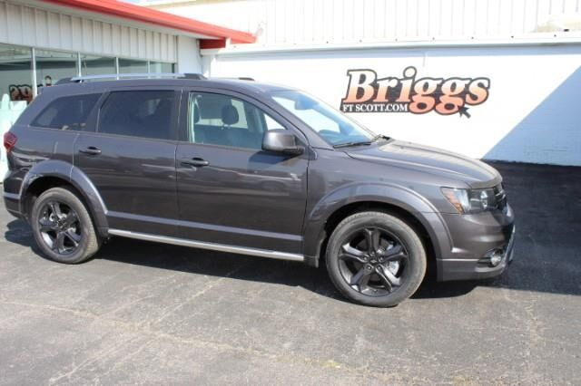 2020 Dodge Journey CROSSROAD (FWD) Fort Scott KS