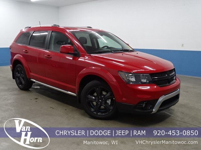 2020 Dodge Journey CROSSROAD (FWD) Manitowoc WI