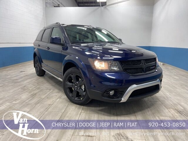 2020 Dodge Journey CROSSROAD (FWD) Plymouth WI