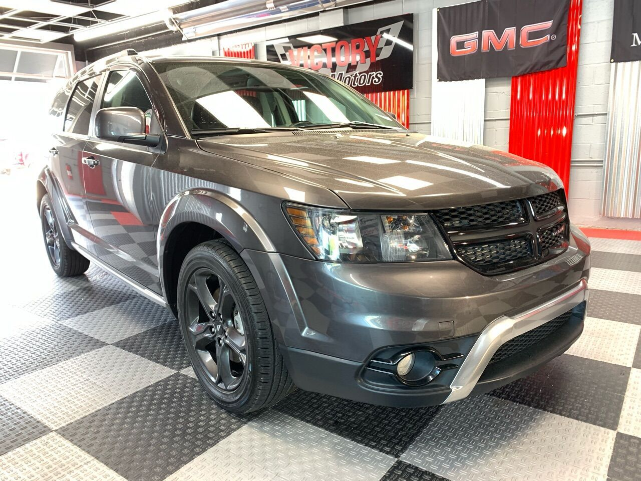 2020 Dodge Journey Crossroad 4dr SUV Royal Oak MI