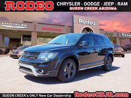 2020_Dodge_Journey_Crossroad_ Phoenix AZ