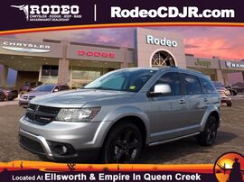 2020_Dodge_Journey_Crossroad_ Phoenix AZ