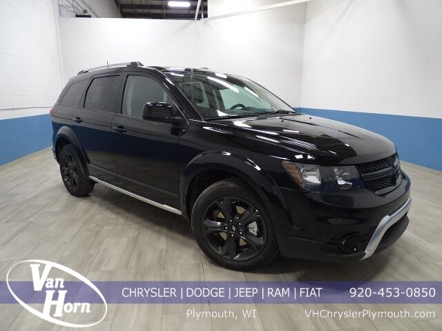 2020 Dodge Journey Crossroad Plymouth WI
