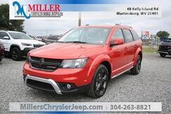 2020_Dodge_Journey_Crossroad_ Martinsburg