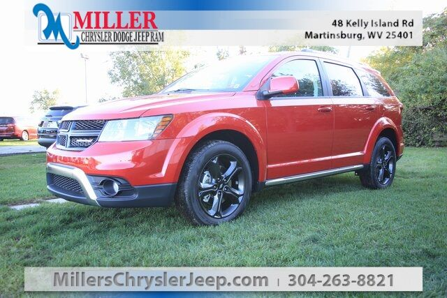 2020 Dodge Journey Crossroad Martinsburg